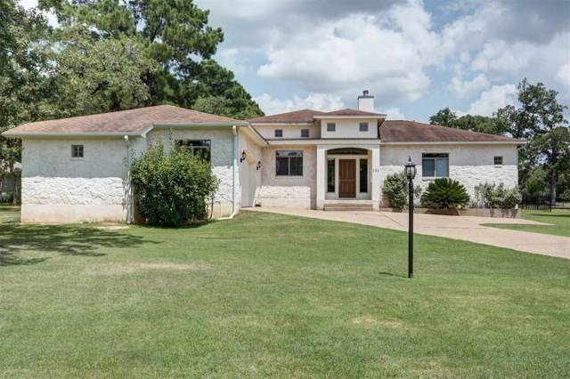 191 Colovista Parkway, Bastrop, TX 78602 (MLS #49652988) :: Texas Home Shop Realty