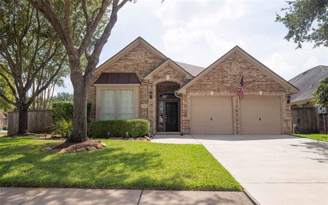 1722 Wild Rye Trail, Sugar Land, TX 77479 (MLS #49655039) :: CORE Realty