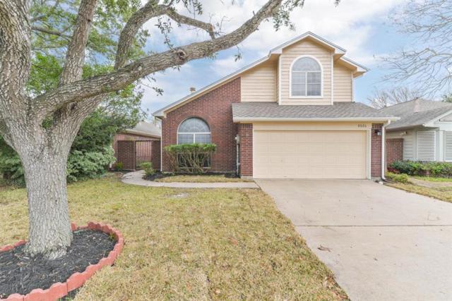 8026 Catalpa Street, Texas City, TX 77591 (MLS #49656416) :: The Sansone Group