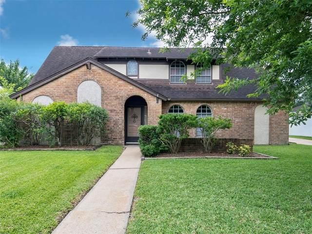 16426 Heatherdale, Houston, TX 77059 (MLS #49656592) :: Michele Harmon Team