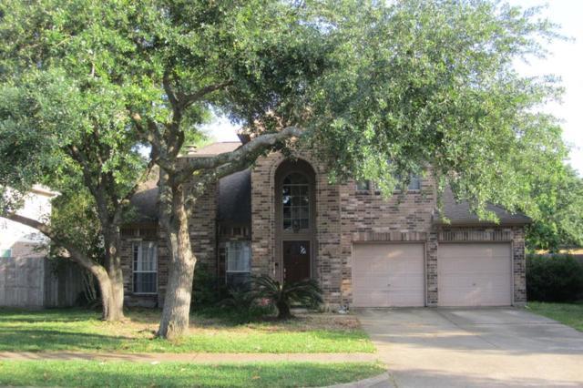 21451 Park Post Lane, Katy, TX 77450 (MLS #49657109) :: The Heyl Group at Keller Williams