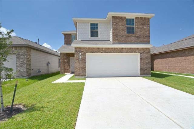 13203 Montane Manor Lane, Houston, TX 77044 (MLS #49660439) :: Texas Home Shop Realty