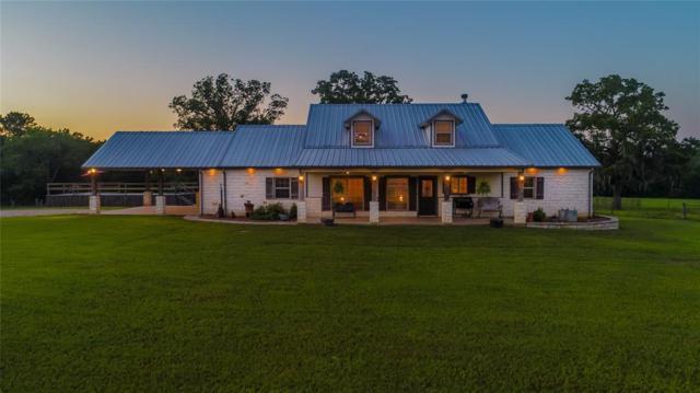 101 Bird Farm Road, Huntsville, TX 77320 (MLS #49662794) :: The Heyl Group at Keller Williams