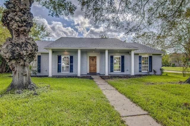 11511 Braewick Drive, Houston, TX 77035 (MLS #49663888) :: The Jill Smith Team