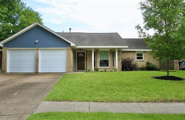 5626 Arbor Vitae Drive, Houston, TX 77092 (MLS #49665973) :: Michele Harmon Team