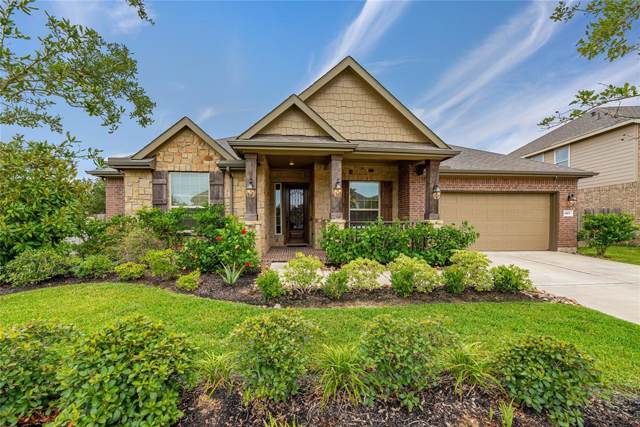 6103 Verde Place Lane, Katy, TX 77493 (MLS #49666942) :: Ellison Real Estate Team