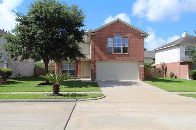 1523 Cartwright Road Road, Missouri City, TX 77489 (MLS #49667081) :: Green Residential