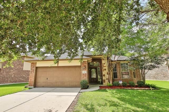 17507 Durham Ridge Lane, Humble, TX 77346 (MLS #49667566) :: Connect Realty