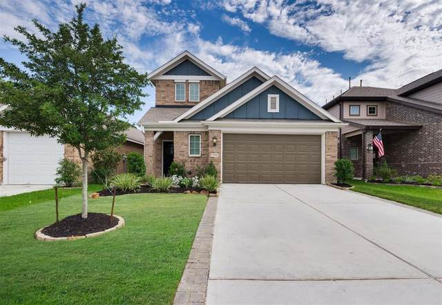3226 Montclair Orchard Trace, Spring, TX 77386 (MLS #49670320) :: The SOLD by George Team