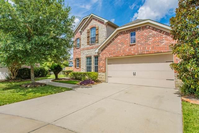 24710 Dockside Terrace Court, Katy, TX 77494 (MLS #49675515) :: The Home Branch