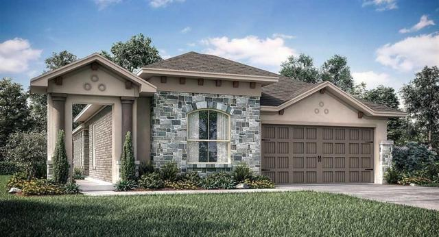 7406 Kearney Hill Lane, Spring, TX 77389 (MLS #4967645) :: The SOLD by George Team