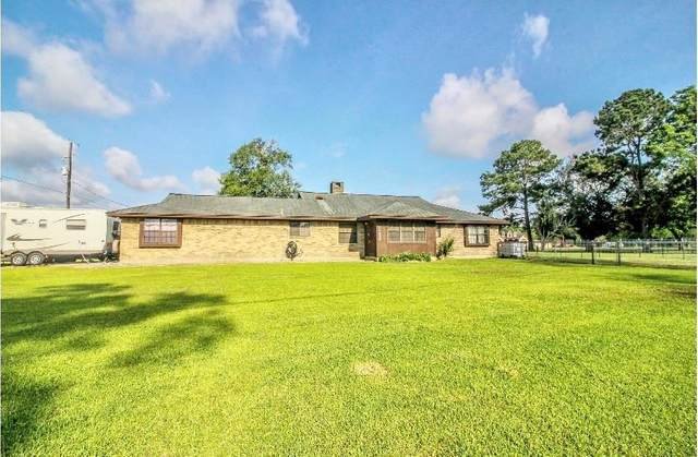 15026 Labelle Road, Beaumont, TX 77705 (MLS #4967760) :: Connect Realty