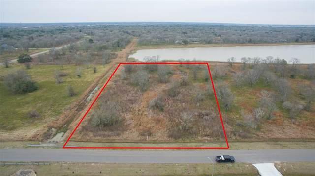 32818 Amberjack Drive, Richwood, TX 77515 (MLS #49681306) :: Ellison Real Estate Team