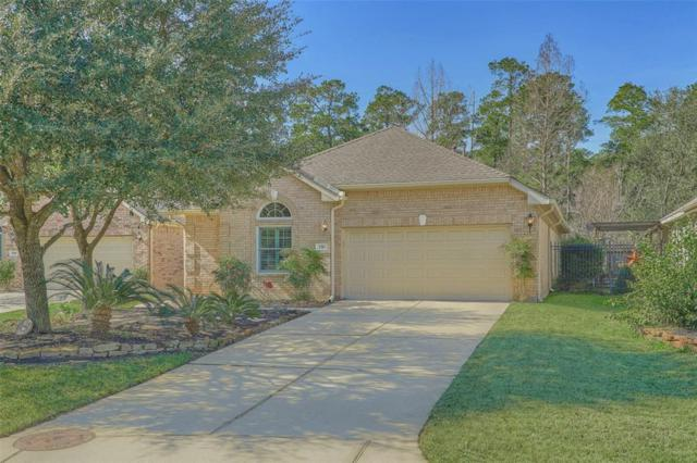 126 W Lilac Ridge Place, The Woodlands, TX 77384 (MLS #49683915) :: Texas Home Shop Realty