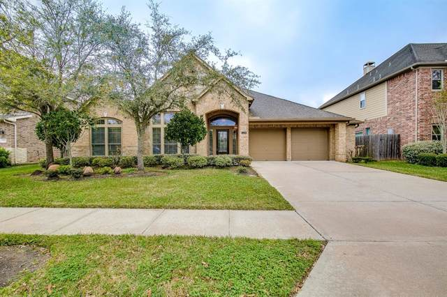 2230 Dali Lane, Missouri City, TX 77459 (MLS #49684274) :: Caskey Realty