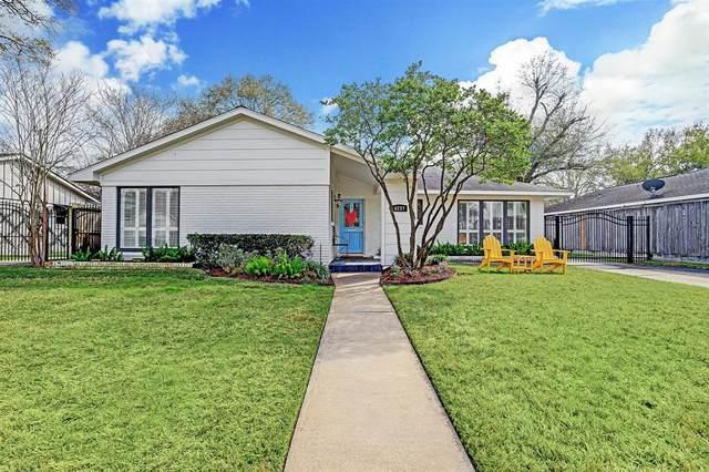 6237 Overbrook Lane, Houston, TX 77057 (MLS #49684710) :: Ellison Real Estate Team