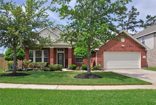 18403 Sierra Falls Court, Tomball, TX 77377 (MLS #49685141) :: Giorgi Real Estate Group
