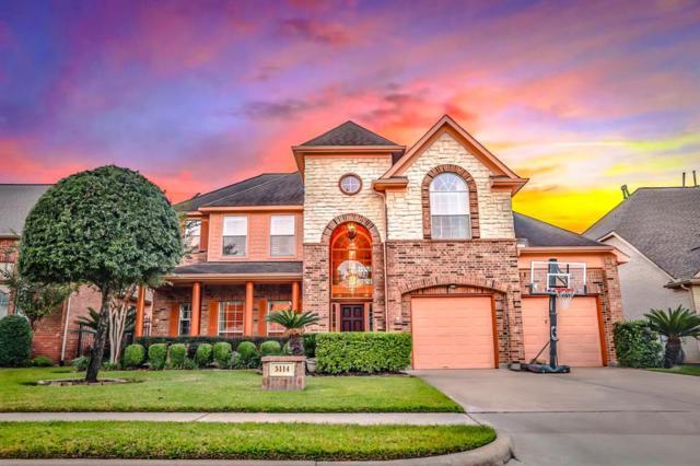 5114 Beacon Point, Sugar Land, TX 77479 (MLS #49686376) :: Caskey Realty