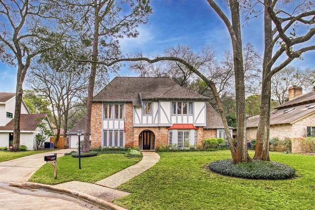 826 Soboda Court, Houston, TX 77079 (MLS #49686761) :: The Jennifer Wauhob Team