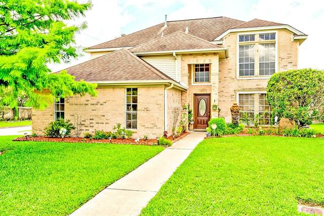 2325 Sunflower Street, Beaumont, TX 77713 (MLS #49688752) :: The SOLD by George Team