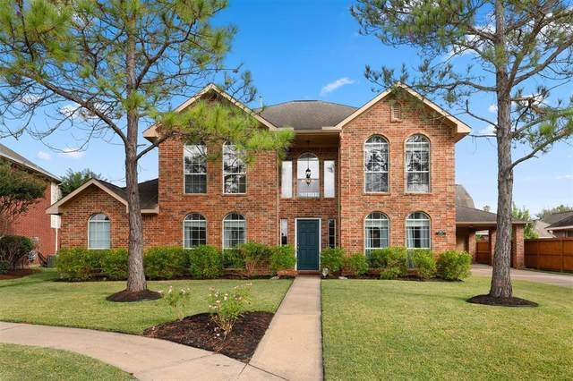 11211 Edwards Avenue, Pearland, TX 77584 (MLS #49694410) :: Keller Williams Realty