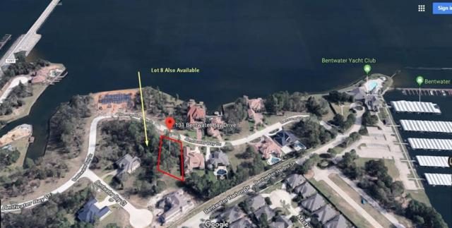 131 Bentwater Bay Drive, Montgomery, TX 77356 (MLS #49695763) :: Fairwater Westmont Real Estate