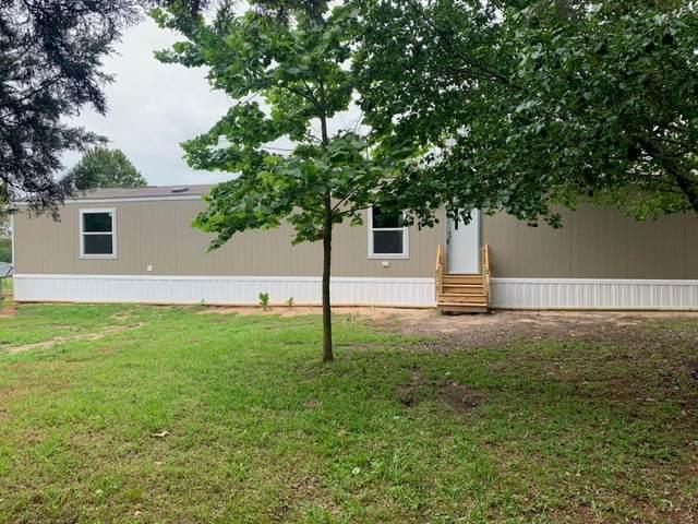 11616 County Road 2904, Eustace, TX 75124 (MLS #49697875) :: The Queen Team