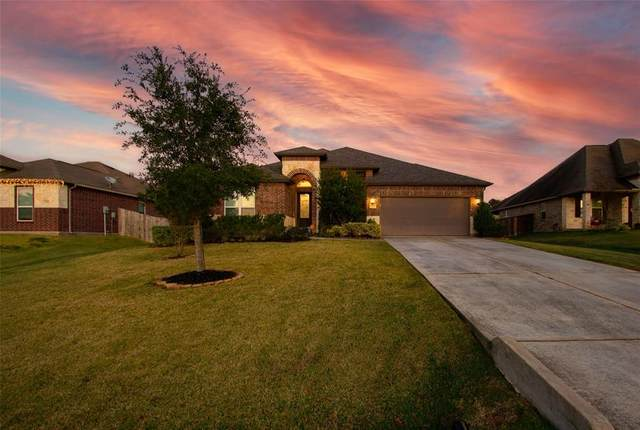 27049 Palo Pinto Trail, Magnolia, TX 77355 (MLS #49701058) :: The Freund Group