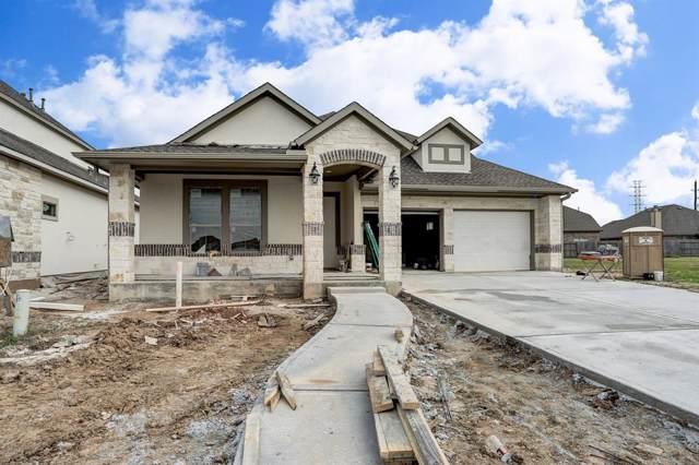 11910 Papaveri Street, Richmond, TX 77406 (MLS #4970191) :: Texas Home Shop Realty
