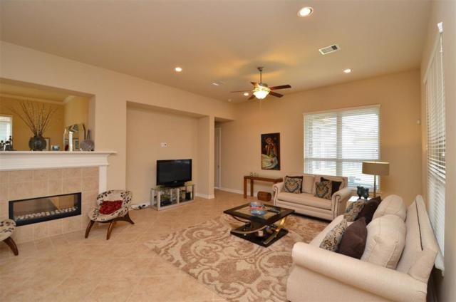 17914 Pecan Bayou Lane, Cypress, TX 77433 (MLS #49702492) :: Connect Realty