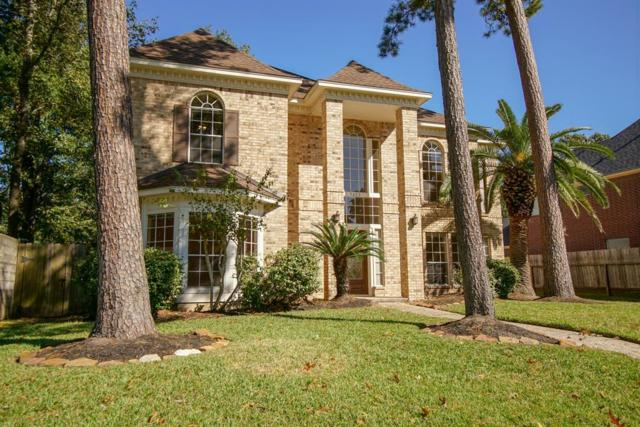 5603 Evergreen Valley Drive, Houston, TX 77345 (MLS #49704349) :: The Bly Team