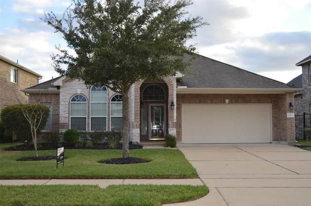17807 Obelisk Bay Drive, Cypress, TX 77429 (MLS #49706762) :: The Home Branch
