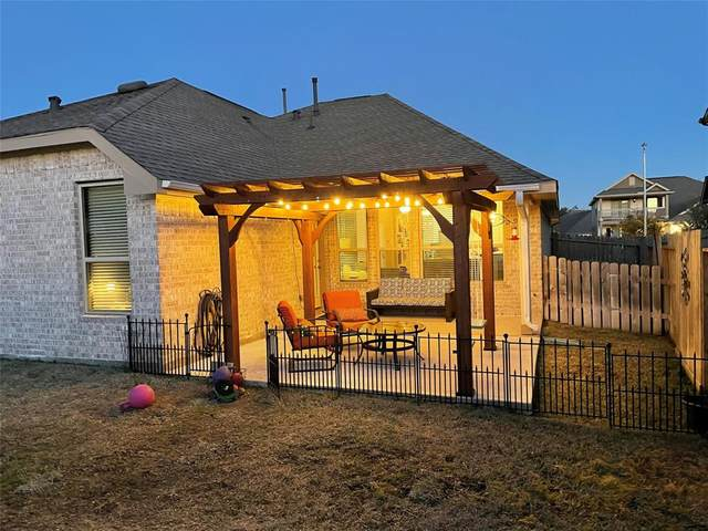 27914 Geele Drive, Spring, TX 77386 (MLS #49709090) :: Green Residential