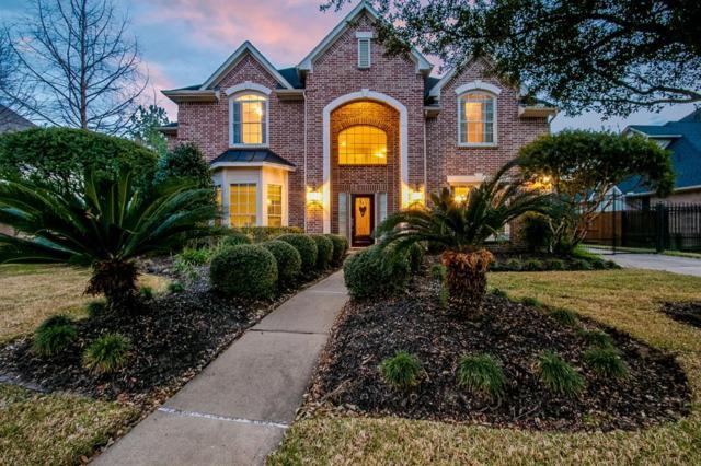 16307 Mahogany Crest Drive, Cypress, TX 77429 (MLS #49709203) :: The Heyl Group at Keller Williams
