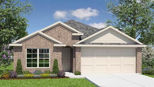 11510 Castle Nugent, Conroe, TX 77304 (MLS #49710076) :: The Jill Smith Team