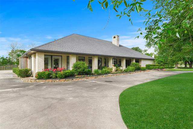 101 Feather Trace, Liberty, TX 77575 (MLS #49712155) :: The Queen Team