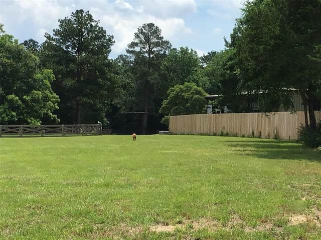 21920 Bailey Grove Road, Montgomery, TX 77356 (MLS #49712959) :: The Home Branch