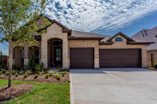 2818 Acorn Way, Katy, TX 77493 (MLS #49717124) :: NewHomePrograms.com LLC