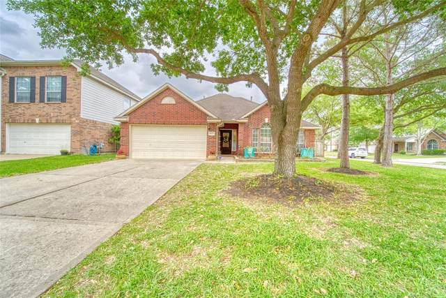 4923 Sandalia Court, Katy, TX 77494 (MLS #49719113) :: Connect Realty