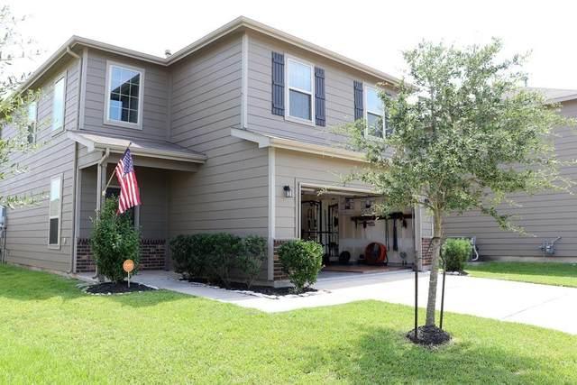 13911 Rock Range Ln, Houston, TX 77048 (MLS #49720849) :: The Home Branch