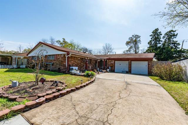 713 Inwood Drive, Baytown, TX 77521 (MLS #49721019) :: The Sold By Valdez Team