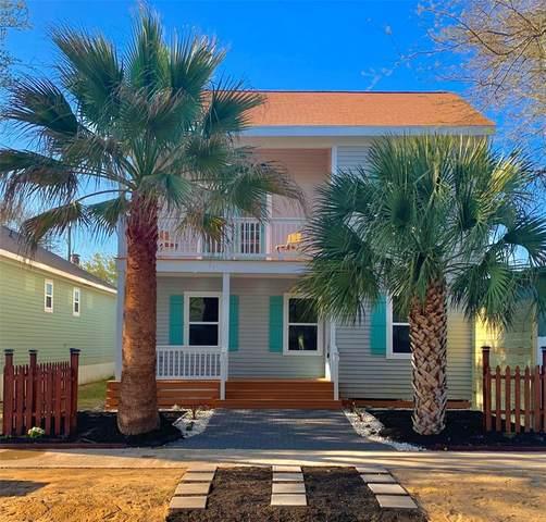 1212 Avenue L, Galveston, TX 77550 (MLS #49721326) :: Homemax Properties