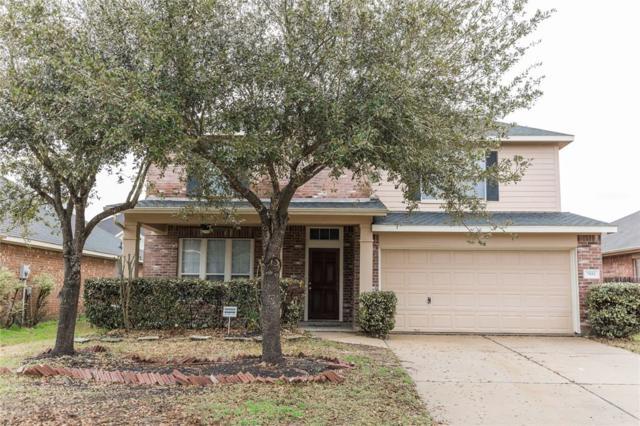 7011 Grants Hollow Lane, Richmond, TX 77407 (MLS #49723105) :: Christy Buck Team