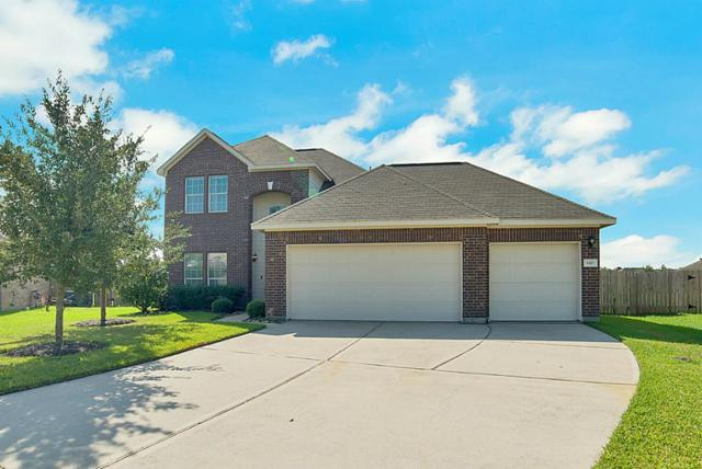 140 Avery Springs Lane, League City, TX 77539 (MLS #49723642) :: REMAX Space Center - The Bly Team