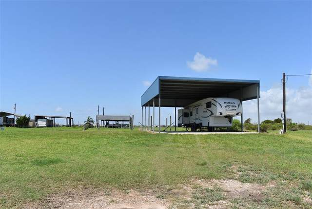 0 Hall Road Road, Sargent, TX 77414 (MLS #49724851) :: The SOLD by George Team