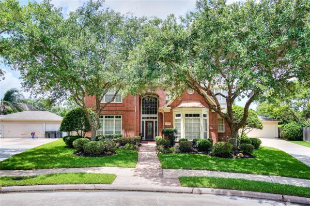 2006 Larimer Point Court, Sugar Land, TX 77479 (MLS #49725799) :: Texas Home Shop Realty
