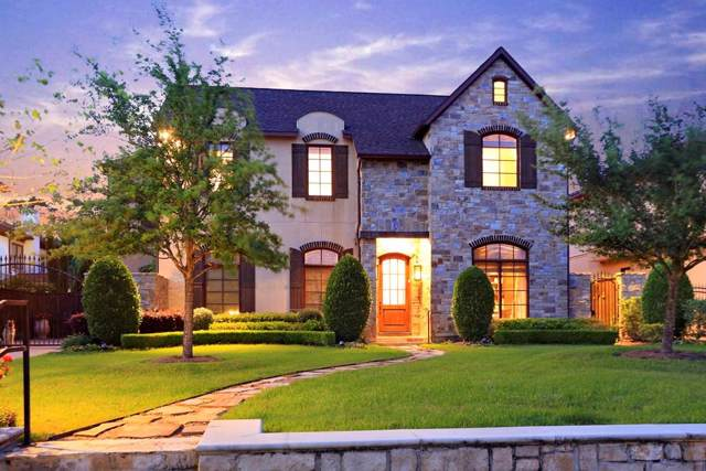 4406 Camellia Lane, Bellaire, TX 77401 (MLS #49733088) :: The Jill Smith Team