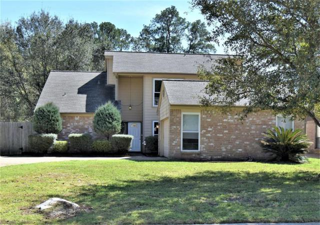 13614 Cedar Point Drive, Cypress, TX 77429 (MLS #49736720) :: Texas Home Shop Realty