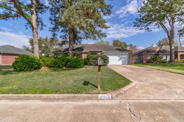 19618 Hunt Lake Lane, Houston, TX 77084 (MLS #49737425) :: Giorgi Real Estate Group