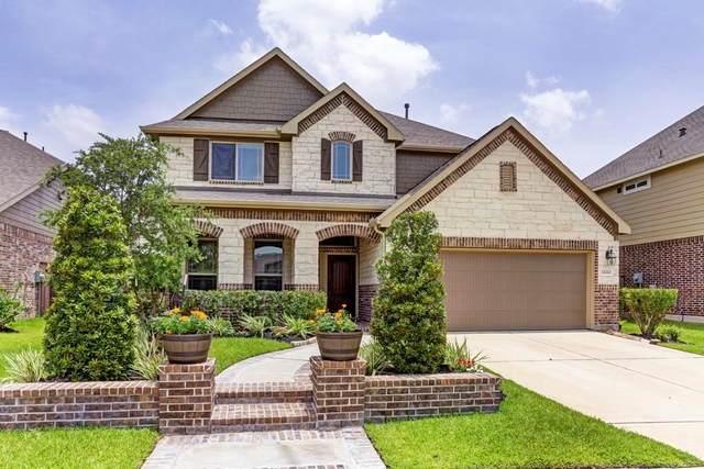 12222 Meadow Breeze Drive, Cypress, TX 77433 (MLS #4973750) :: Area Pro Group Real Estate, LLC